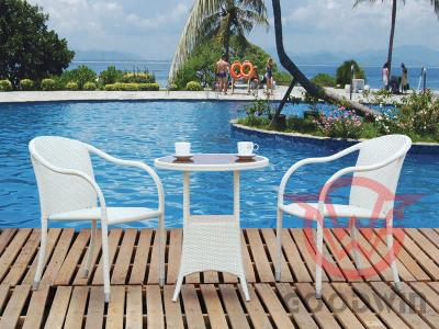 Garden Furniture Rattan Leisure Set