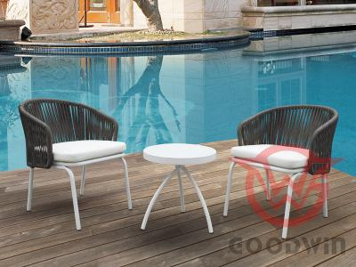 Lifestyle Balcony Leisure Set