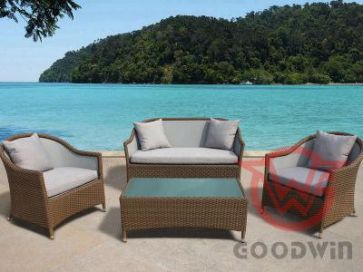 All Weather Sofa Set