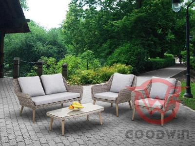 Sofa Set For Outdoor