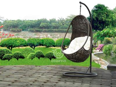 Egg Swing For Outdoor