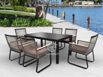 Outdoor Garden Dining Set
