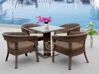 Garden Treasures Patio Dining Set