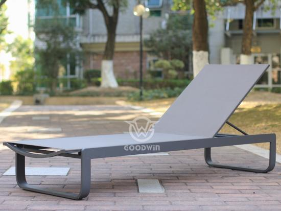 Swimming Pool Chaise Loinge